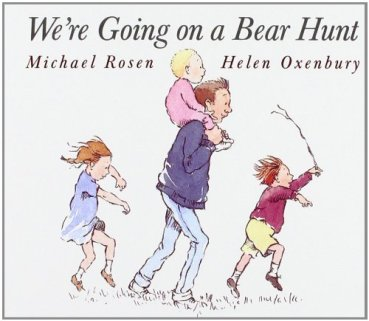 bear hunt image