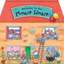 mouse house